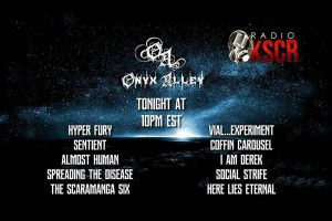 Onyx Alley Radio